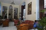 Hotel Tejadillo Lobby