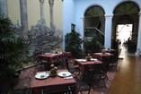 Hotel Tejadillo Restaurant