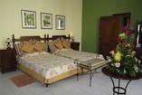 Hotel Tejadillo Habitacion
