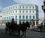 Hotel Telegrafo Fachada