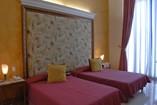 Hotel Telegrafo Room