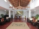 Lobby del hotel Trinidad 500