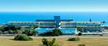 Hotel Marazul Fachada