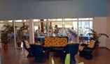 Hotel Marazul Lobby