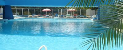 Hotel Tropicoco Pool