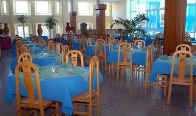 Hotel Tropicoco Restaurant