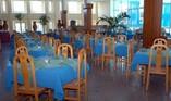 Hotel Tropicoco Restaurante