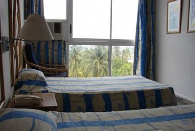 Hotel Tropicoco Room