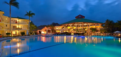 Hotel Tryp Cayo Coco Pool