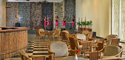 Hotel Tryp Habana Libre Restaurant