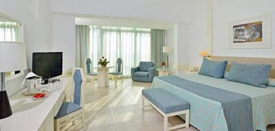 Hotel Tryp Habana Libre Room