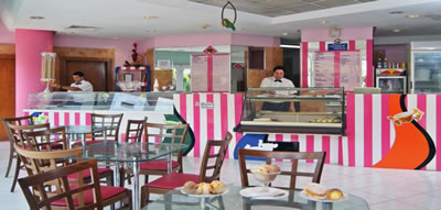 Hotel Tryp Habana Libre Shop