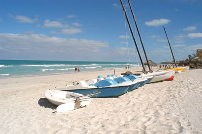 Hotel Tuxpan Playa