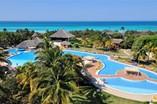 Hotel Tuxpan Pool