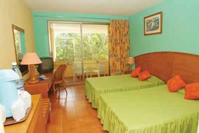 Hotel Tuxpan Room