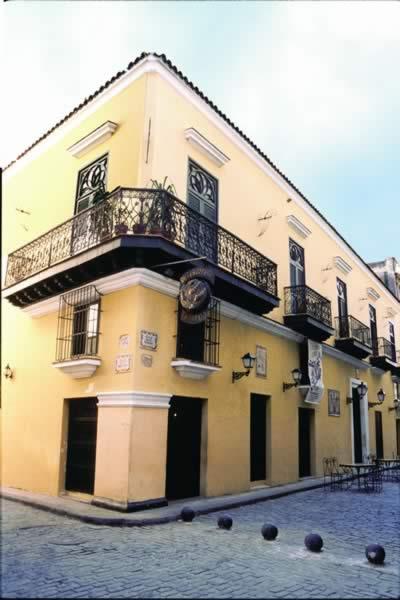 Hotel Valencia Fachada