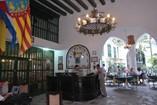 Hotel Valencia Lobby