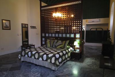 Hotel Valencia Habitacion
