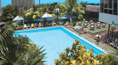 Hotel Varazul Pool