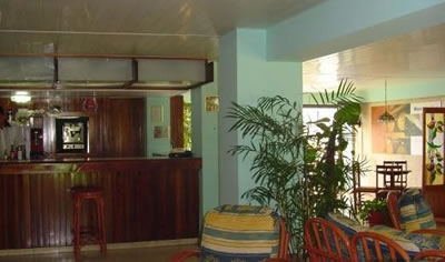 Hotel Varazul Bar,All inclusive hotels in Cuba
