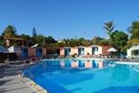 Hotel Versalles pool, Santiago de Cuba