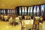 Hotel Versalle Restaurant
