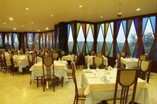 Hotel Versalle Restaurante