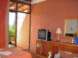 Hotel Versalle Habitacion