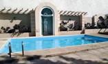 Hotel Victoria Pool