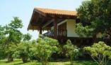 Hotel Villa Cayo Saetia Fachada
