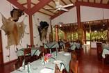 Hotel Villa Cayo Saetia Restaurante