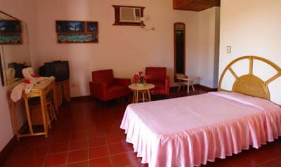 Hotel Villa Cayo Saetia Room