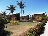 Vista del hotel Villa Don Lino, Holguín, Cuba