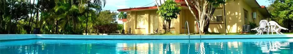 Hotel Villa Gaviota, Santiago de Cuba