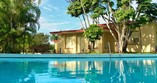 Hotel Villa Gaviota Santiago de Cuba pool, Cuba