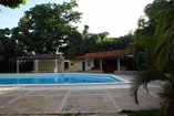Hotel Villa Gaviota Santiago Piscina