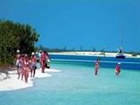 Playa de Hotel Villa Iguana, Cayo Largo, Cuba