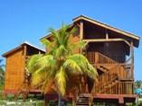 Bungalows de Hotel Villa Iguana, Cayo Largo, Cuba
