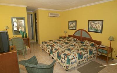 Hotel Villa Kawama Room