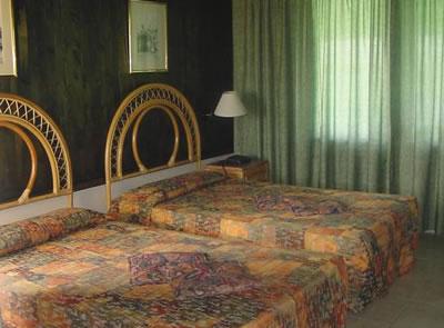 Habitación Standard en Villa Las Brujas