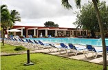 Piscina del Hotel Villa Los Laureles,  Cuba