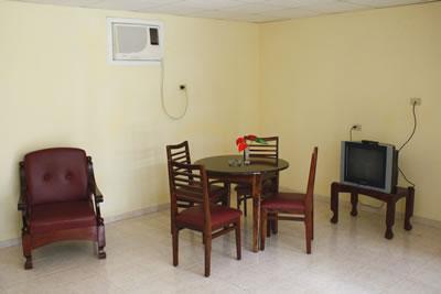 Villa Los Laureles Standard Room