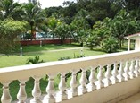 View of hotel Villa Los Laureles
