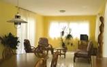 Room Interior in Villa los Pinos