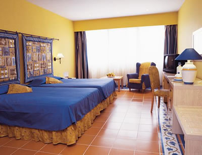 Habitación en Villa Los Pinos