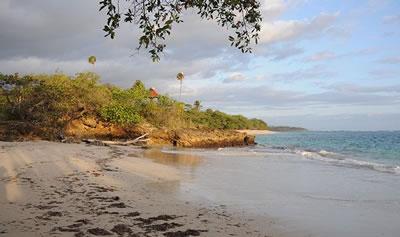 Hotel Villa Maguana Playa