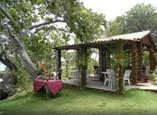 Hotel Villa Maguana Restaurante