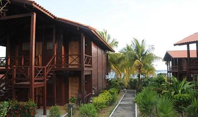Hotel Villa Maguana Vista