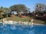 Hotel Villa Soroa Pool