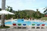 Hotel Villa Soroa Piscina